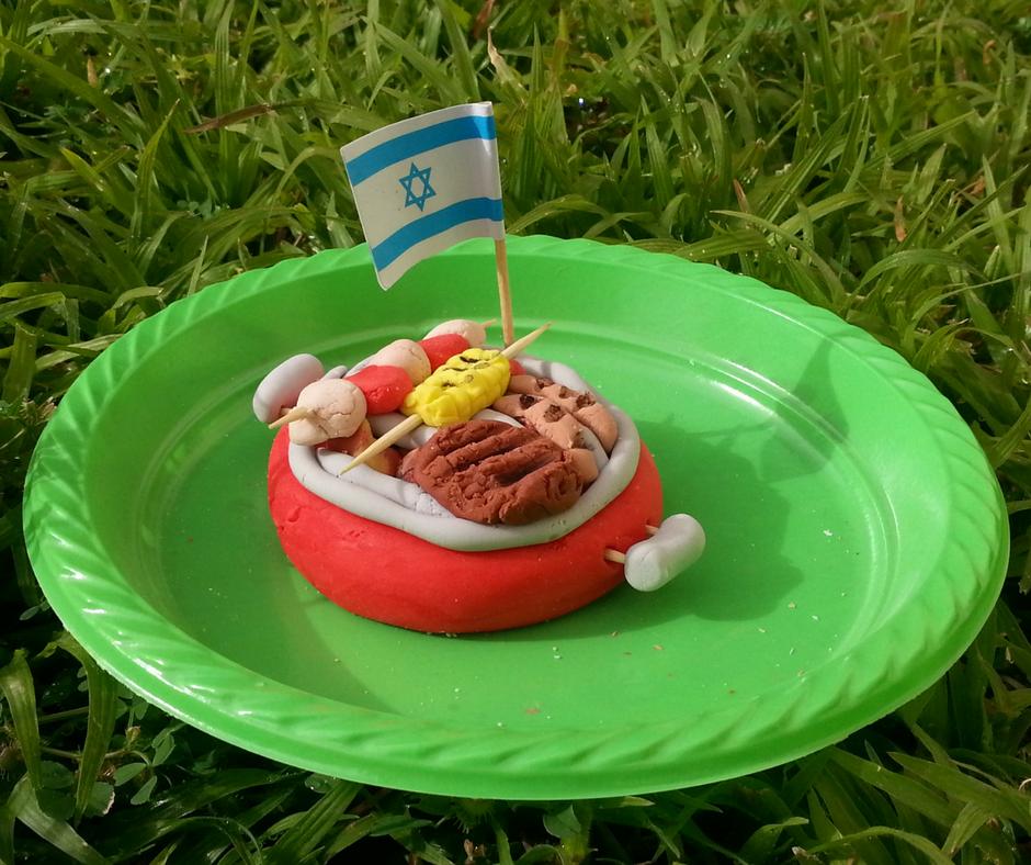 אסנת חן - יום העצמאות שלי