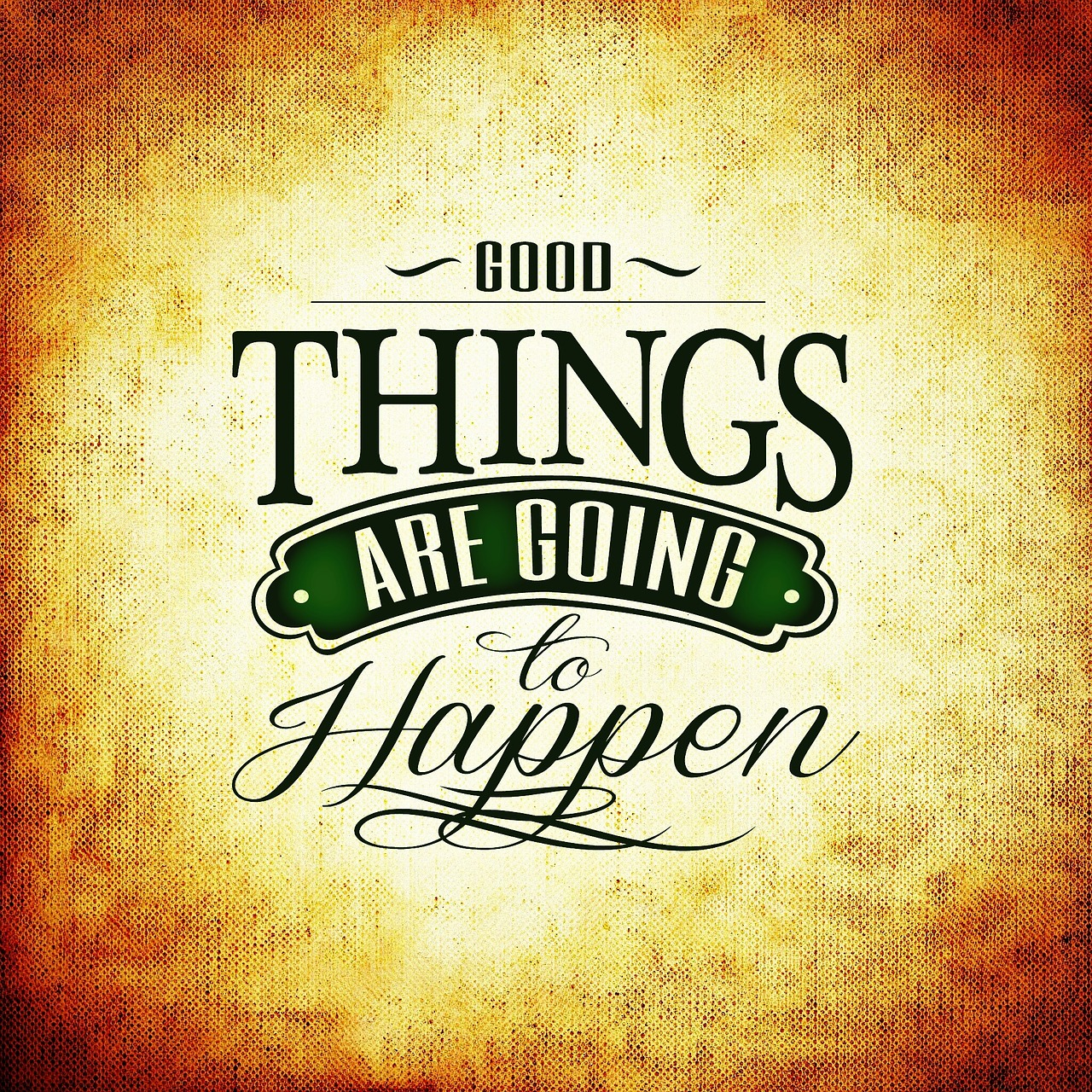 אסנת חן - good things happen